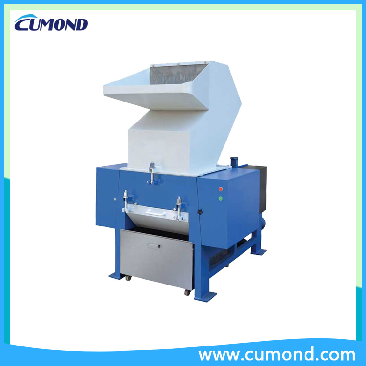 CPCP-750 Waste PET Material plastic crusher supplier / manufacture