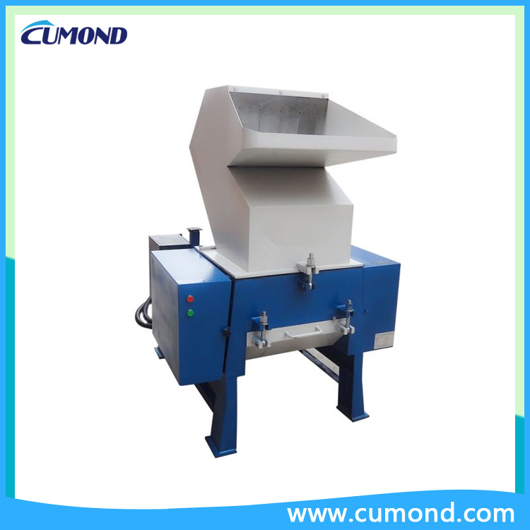 CPCP-30 Plastic recycling machine,stone plastic crusher manufacturers in china