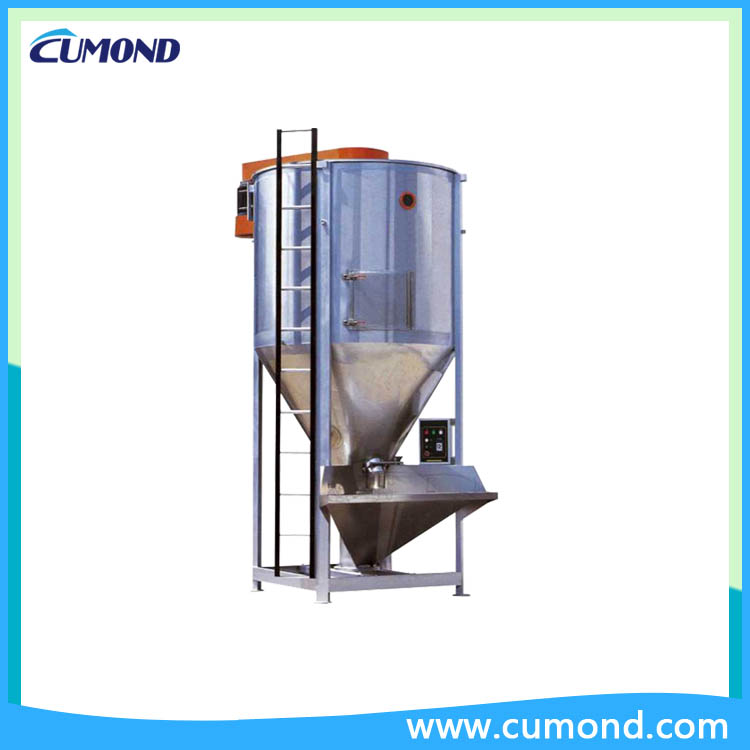 Wholesale Screw Plastic Mixer Made In China CPM-V1000-SC industrial mixer