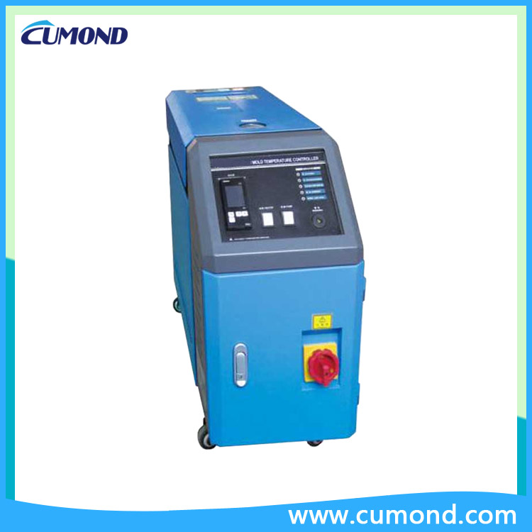 Mould temperature control unit CTCW-50L Pid temperature controller water