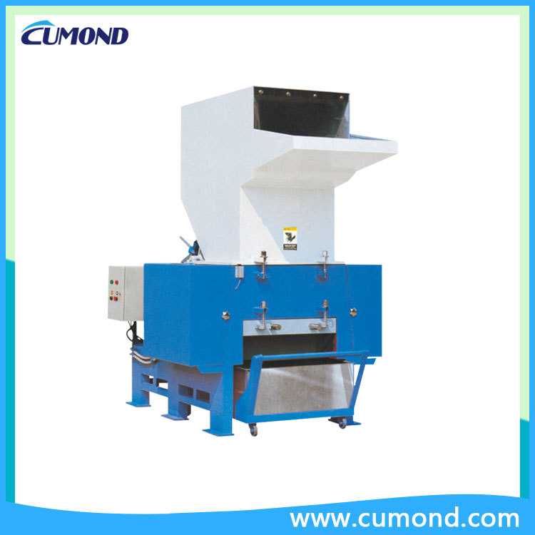 Plastic Shredder, Plastic Crusher, Plastic Recycling Machine Manufacturer / Supplier In China CPCP-500