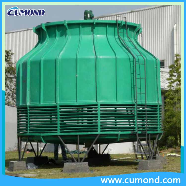 Cooling Tower Price/supplier/manufacturer From China With High Quality And Water Pumps