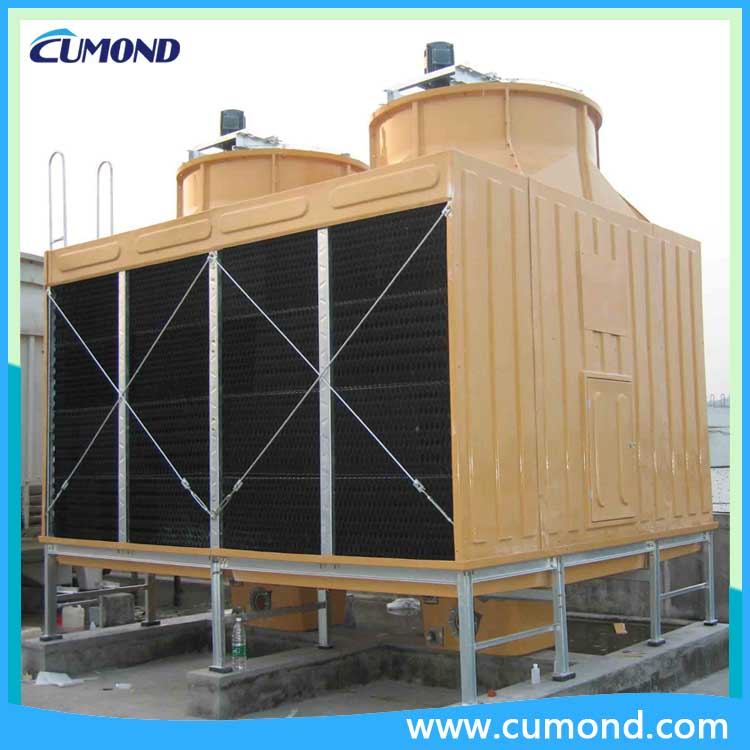 Square Water Cooling Tower
