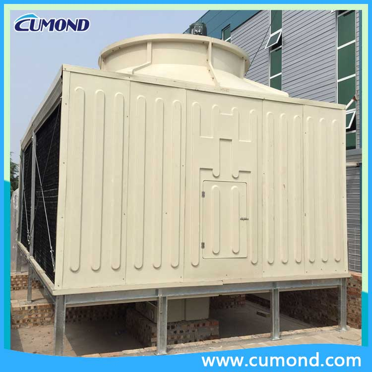 Injection Molding Square Cooling Tower Price/supplier/manufacturer