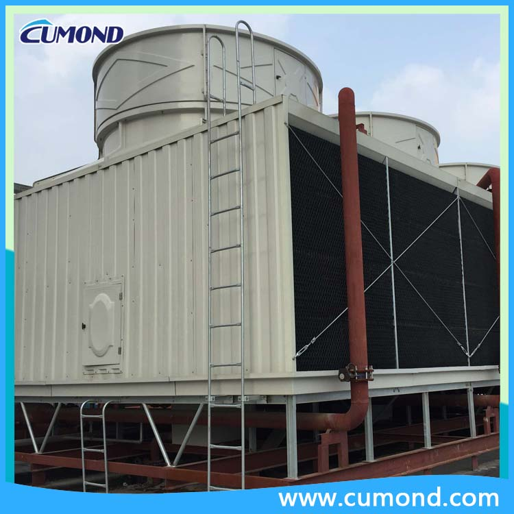 Square Cooling Tower price/supplier/manufacturer