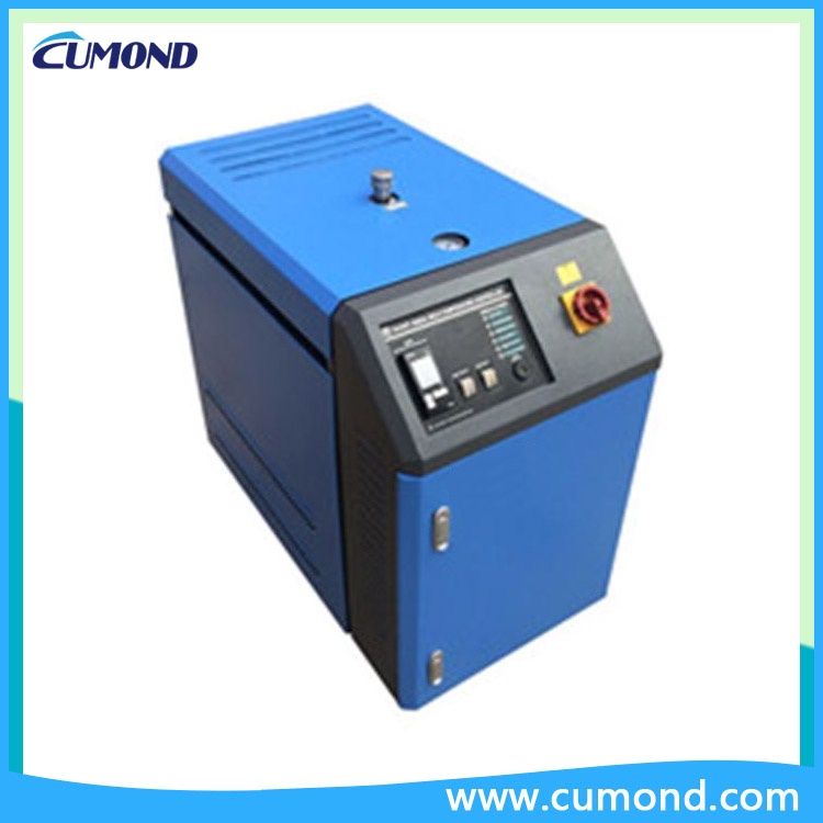 Carrying-Oil Mould Temperature controller CTCO-6L Oil type mould temperature controlle